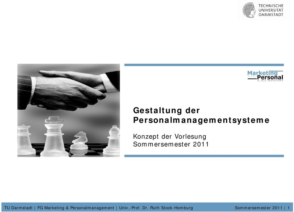 Darmstadt FG Marketing & Personalmanagement