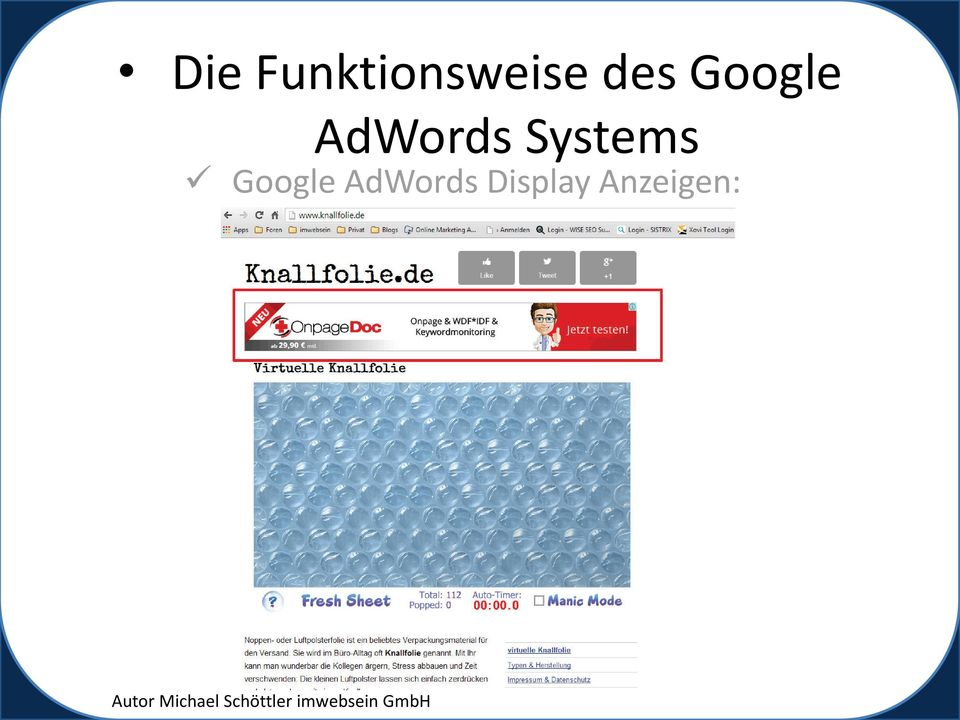Systems Google