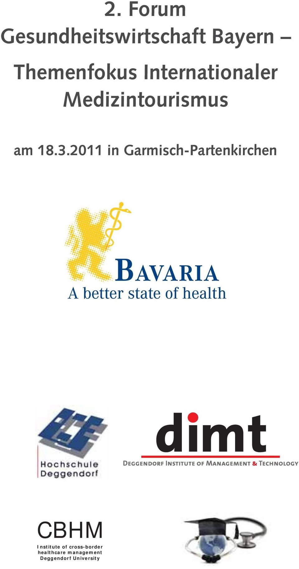 18.3.2011 in Garmisch-Partenkirchen CBHM