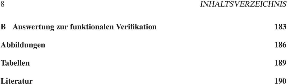 Verifikation 183