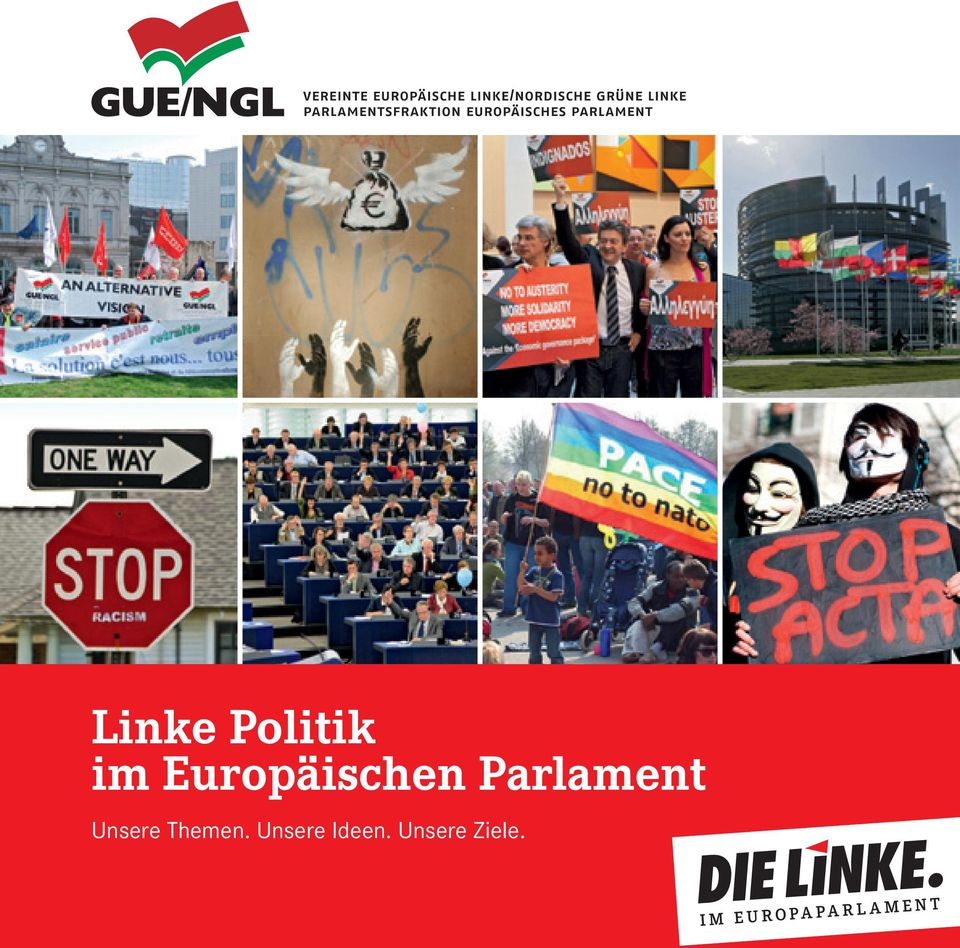 Parlament Unsere