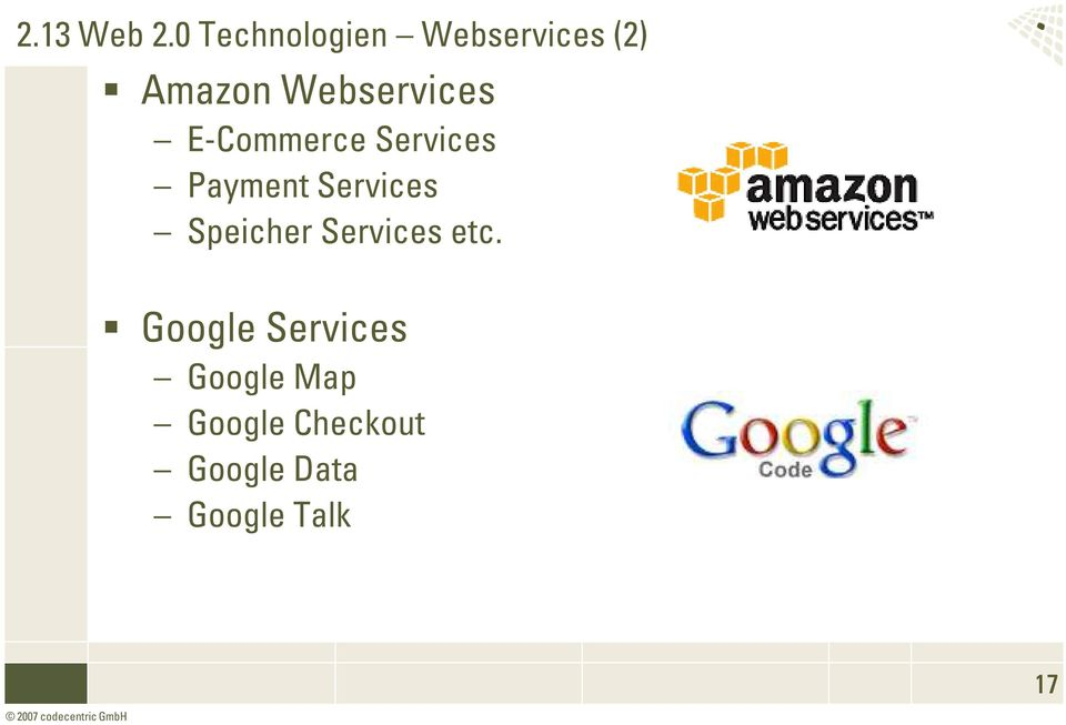 Webservices E-Commerce Services Payment