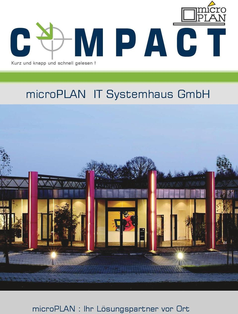 microplan IT Systemhaus