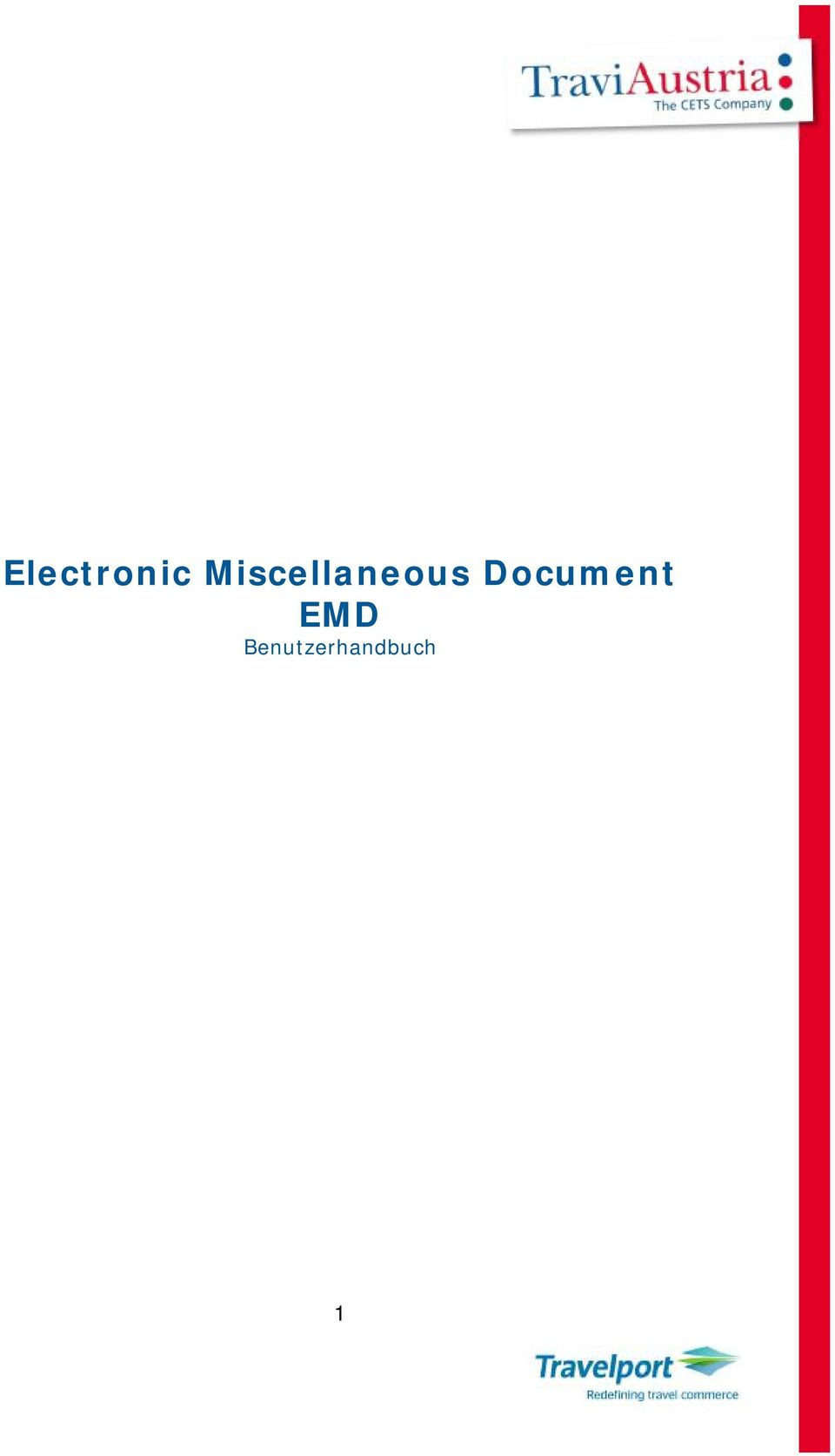 Document EMD