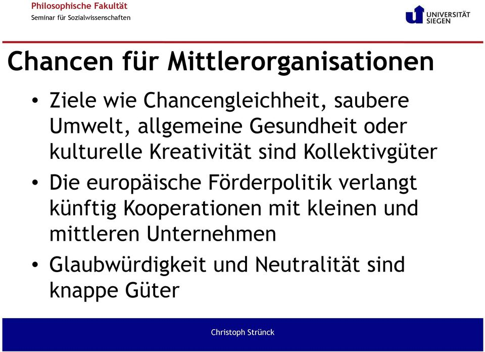 7. Praxisforum Mittlerorganisationen für Corporate Citizenship - PDF