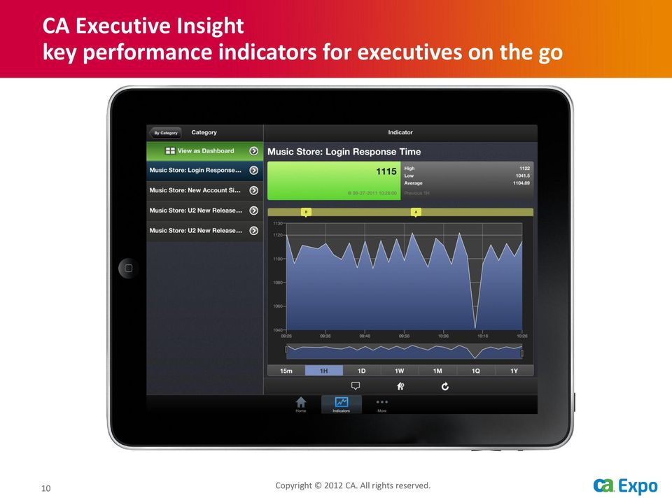 executives on the go 10