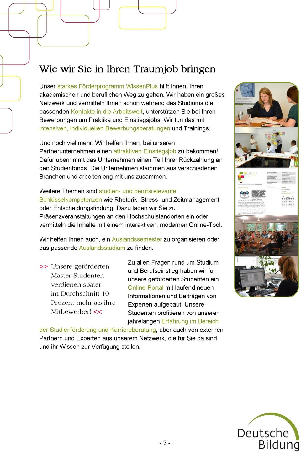 Tolle Karriereberater Lebenslauf Proben Fotos - Entry Level Resume ...