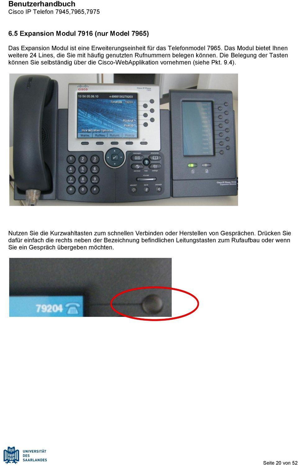 cisco ip phone 7975 manual