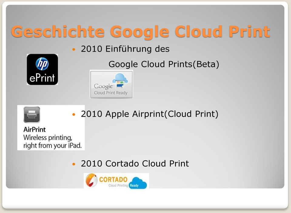 Prints(Beta) 2010 Apple