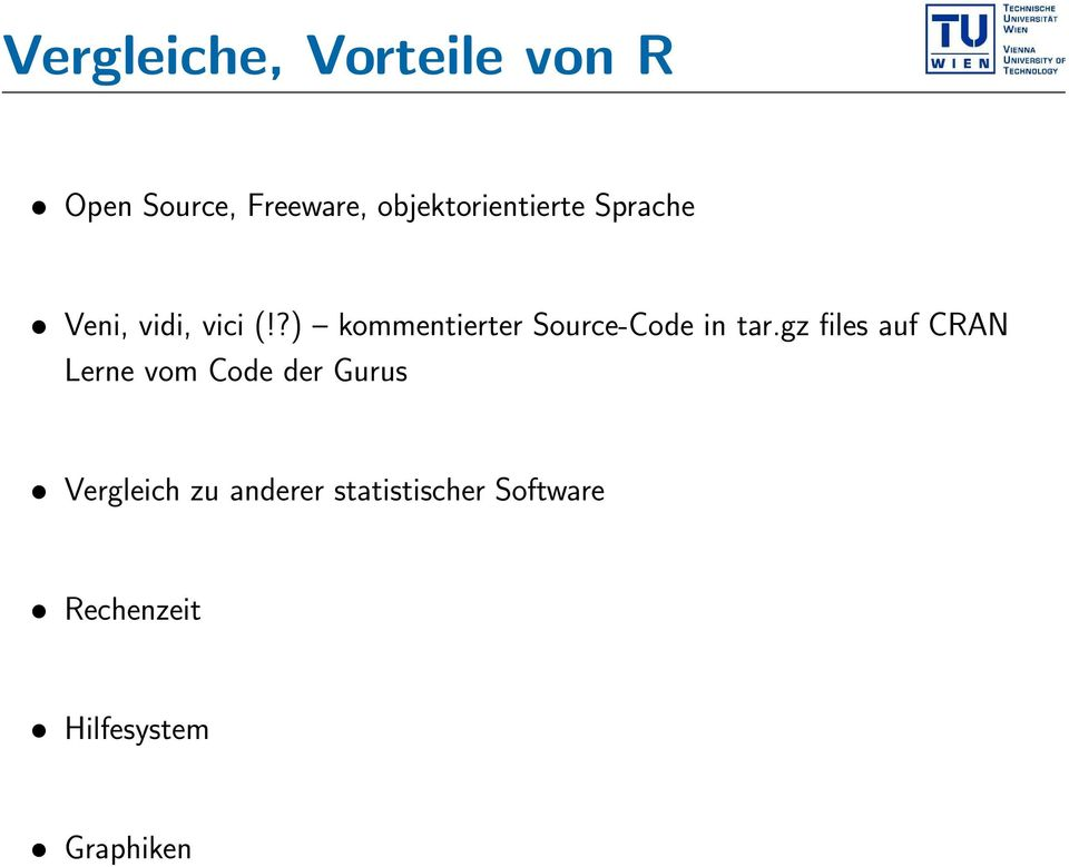 ?) kommentierter Source-Code in tar.