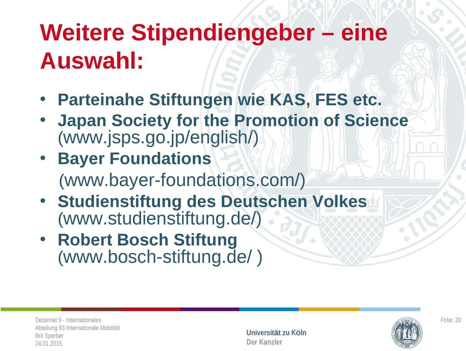 jp/english/) Bayer Foundations (www.bayer-foundations.