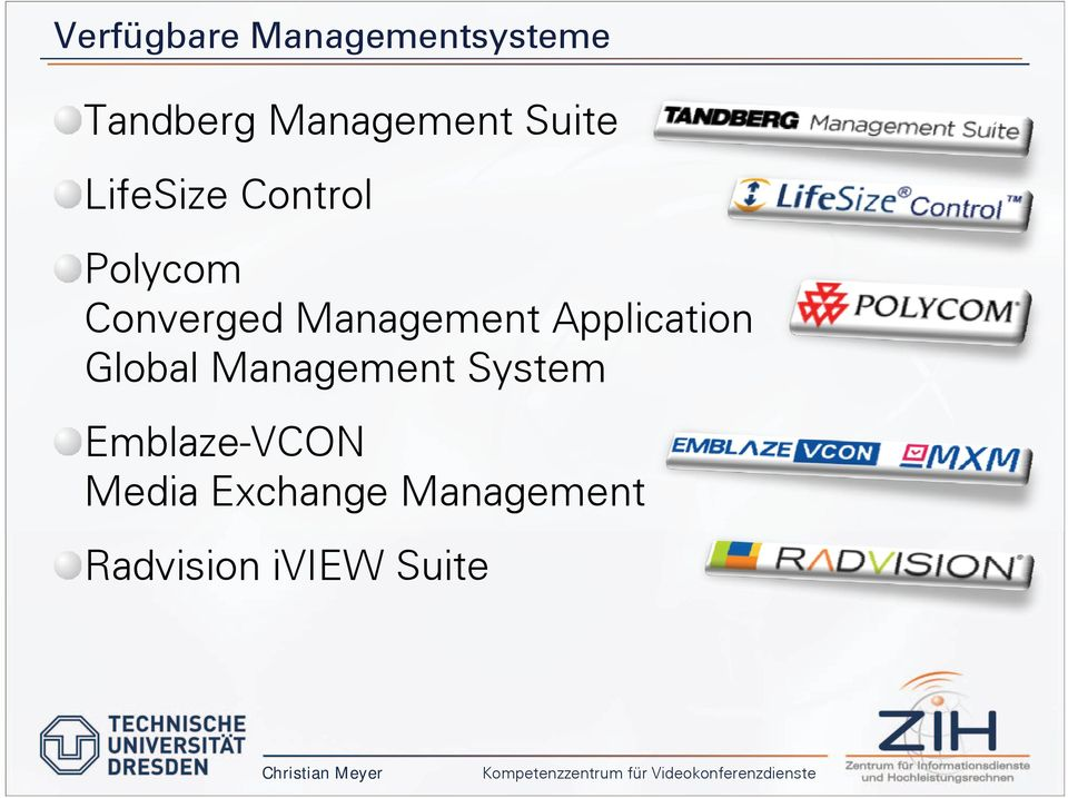 Management Application Global Management System