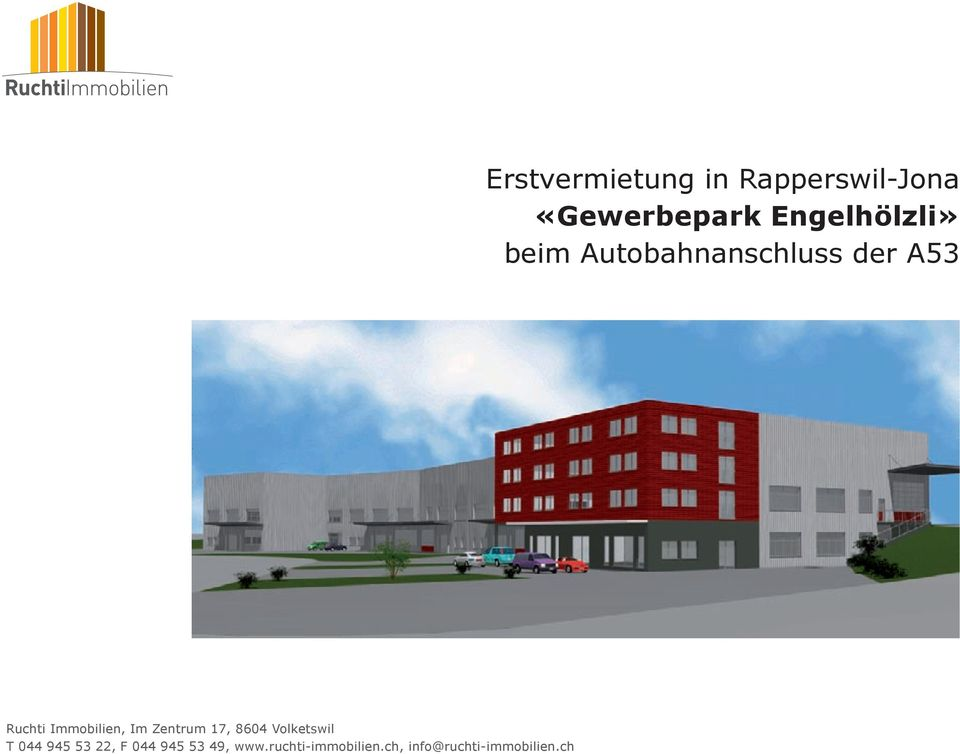 ch, info@ruchti-immobilien.