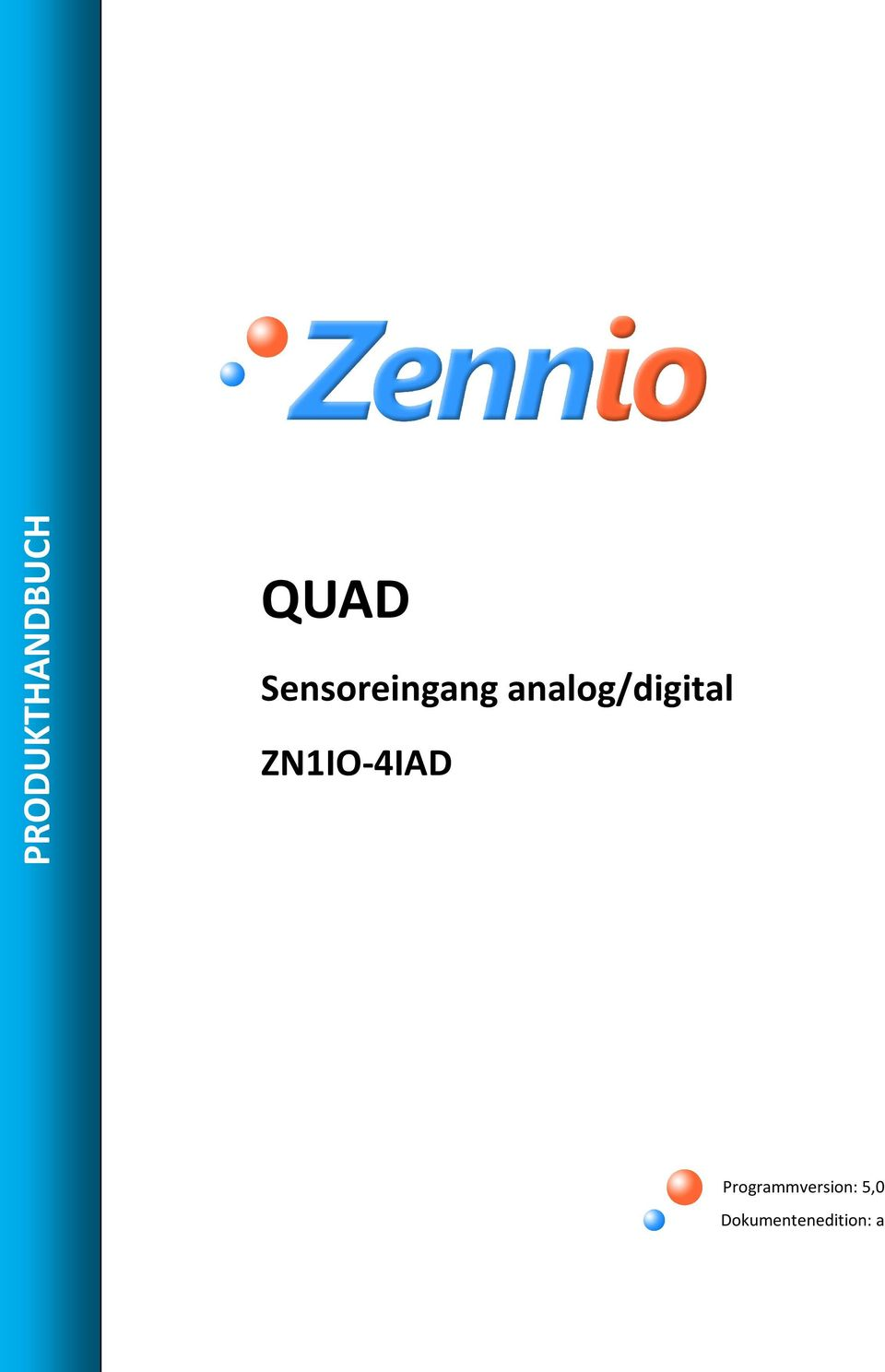 analog/digital ZN1IO-4IAD