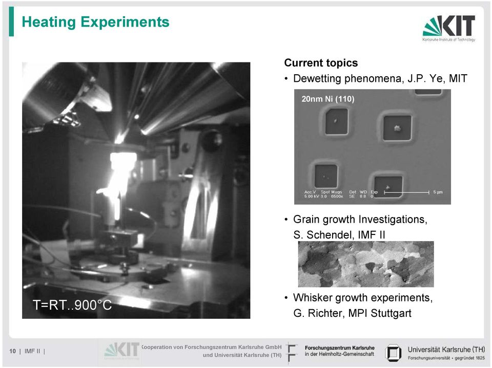 Ye, MIT 20nm Ni (110) Grain growth Investigations,