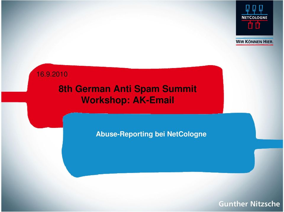 AK-Email Abuse-Reporting