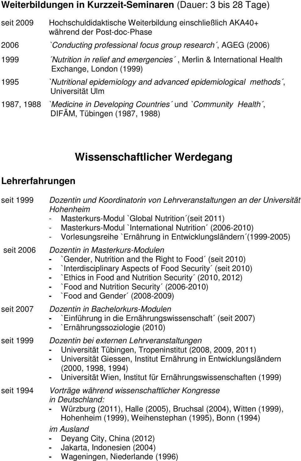 Nett Veterinär Lebenslauf Vorlage Galerie - Entry Level Resume ...