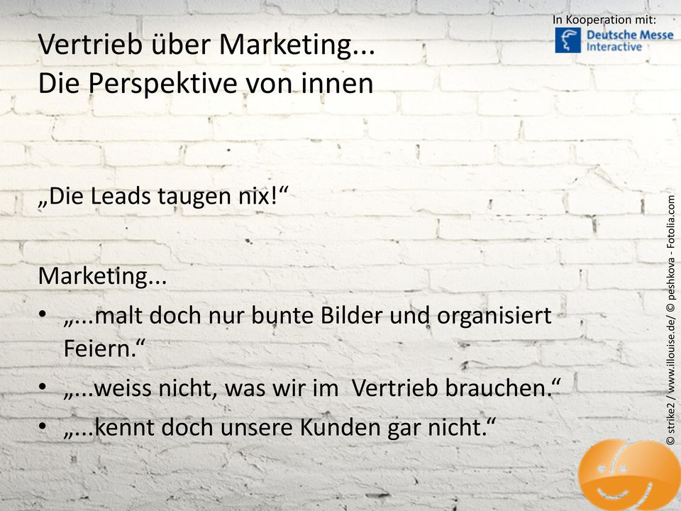 taugen nix! Marketing.