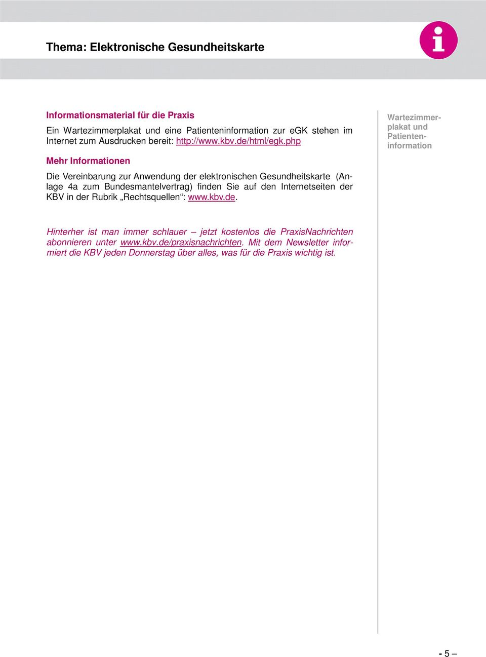 Informationen Für Die Praxis Pdf Free Download