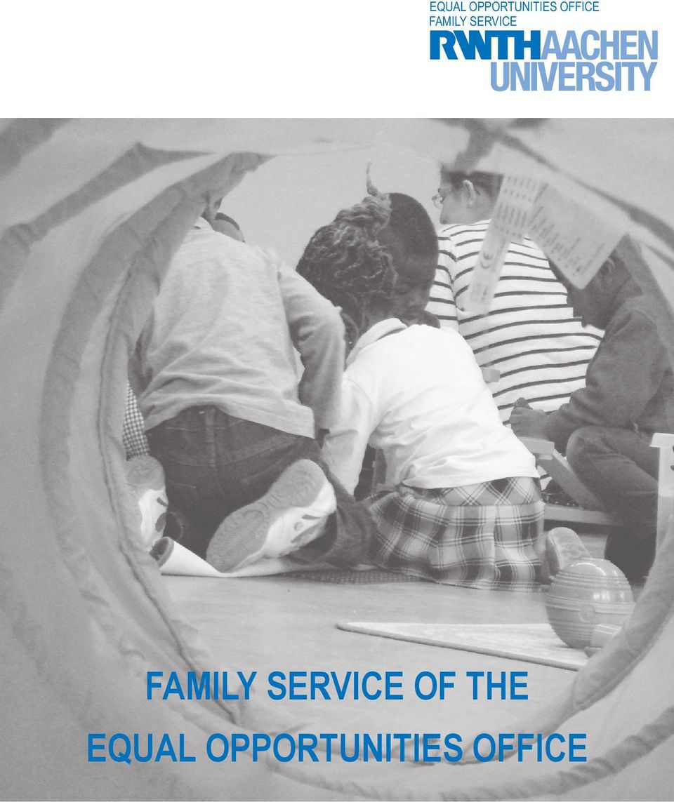 FAMILY SERVICE OF THE