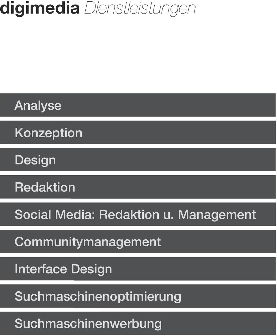 Management Communitymanagement Interface