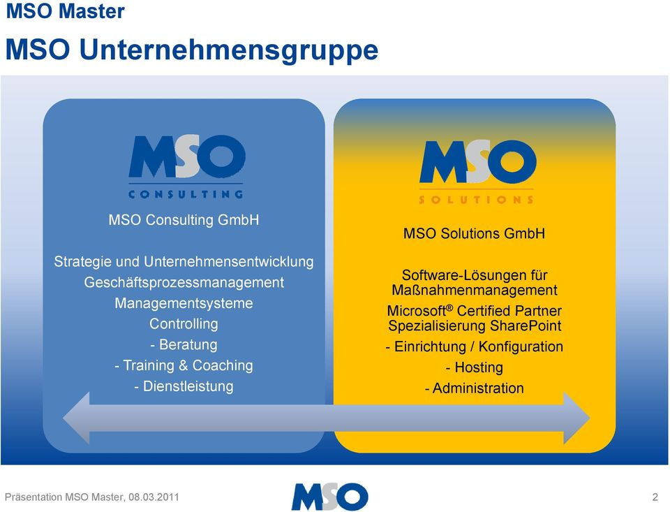 Managementsysteme Microsoft Certified Partner Controlling Spezialisierung SharePoint -