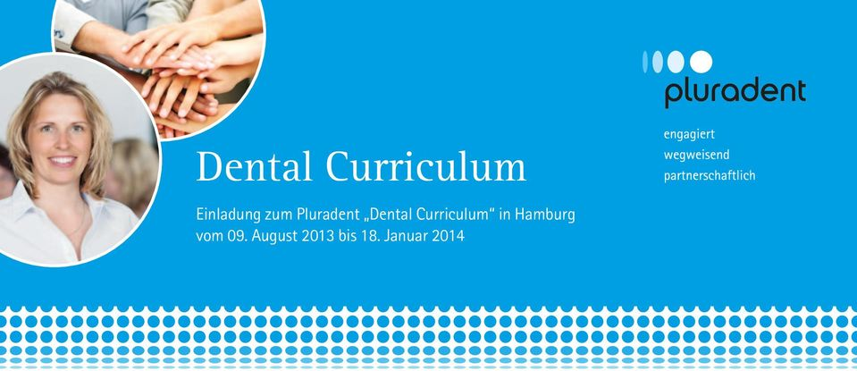 Curriculum in Hamburg vom
