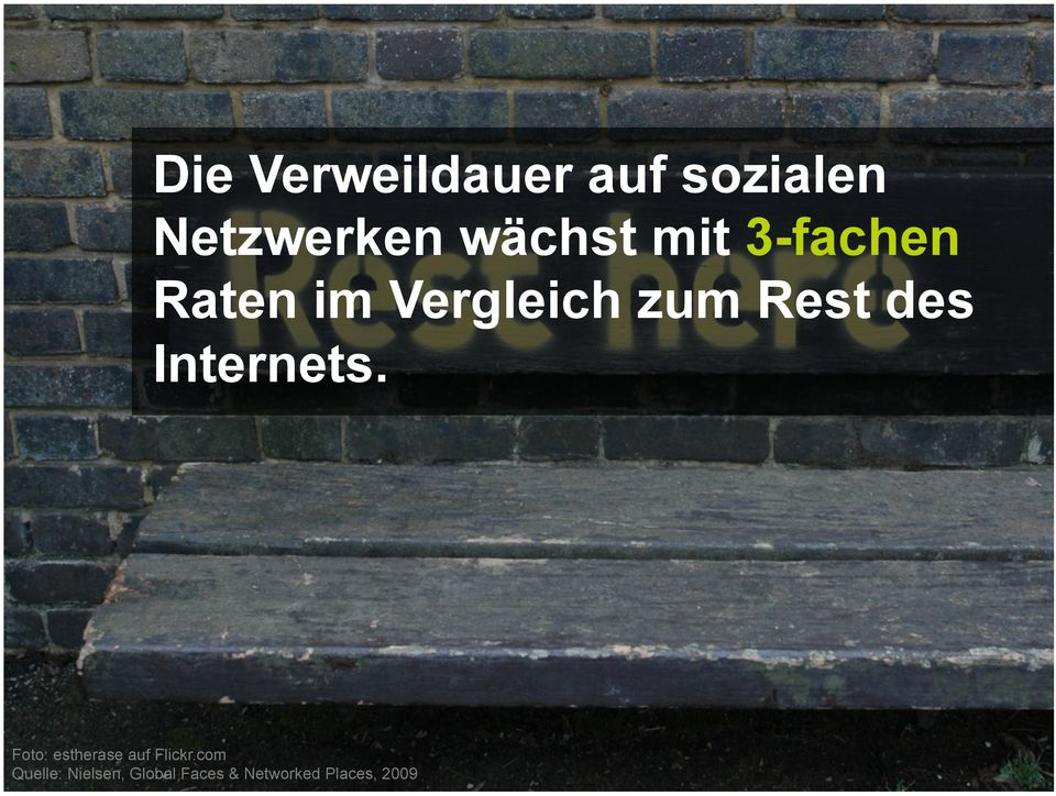 Internets. Foto: estherase auf Flickr.