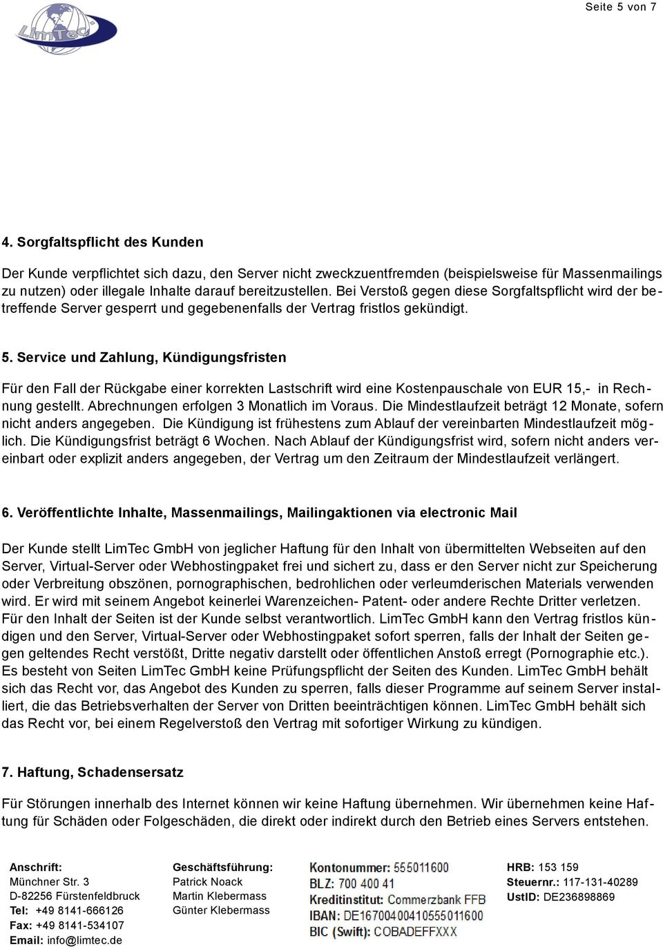 Tolle Managed Service Vertragsvorlage Ideen - Entry Level Resume ...