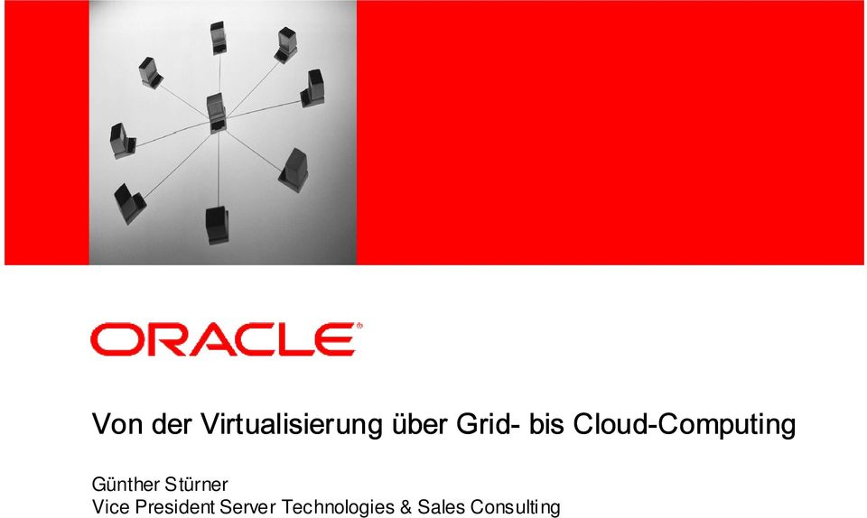 Cloud-Computing Computing Günther