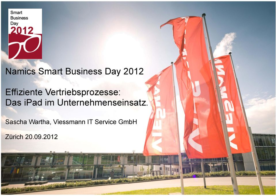 Viessmann IT Service