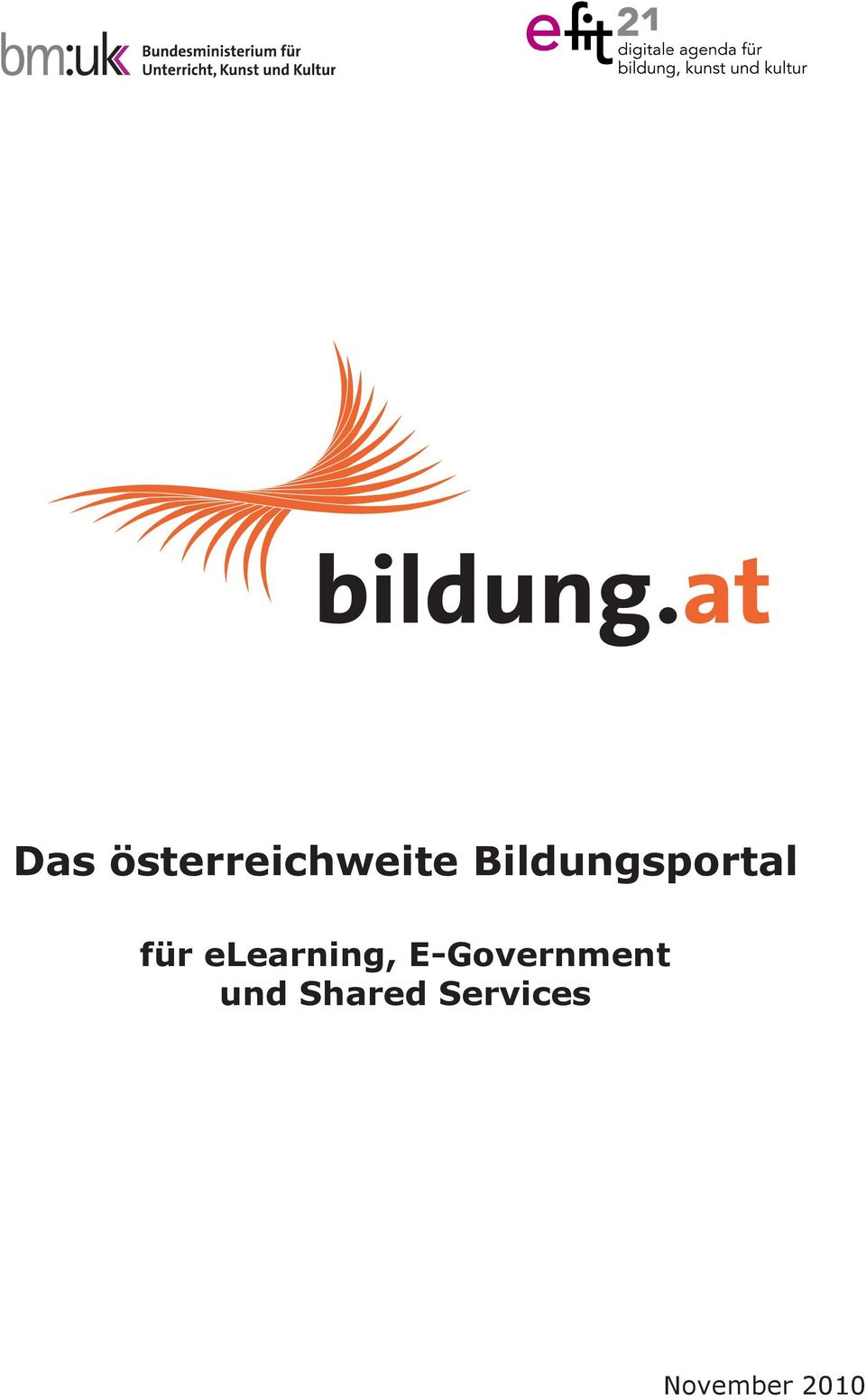 elearning, E-Government