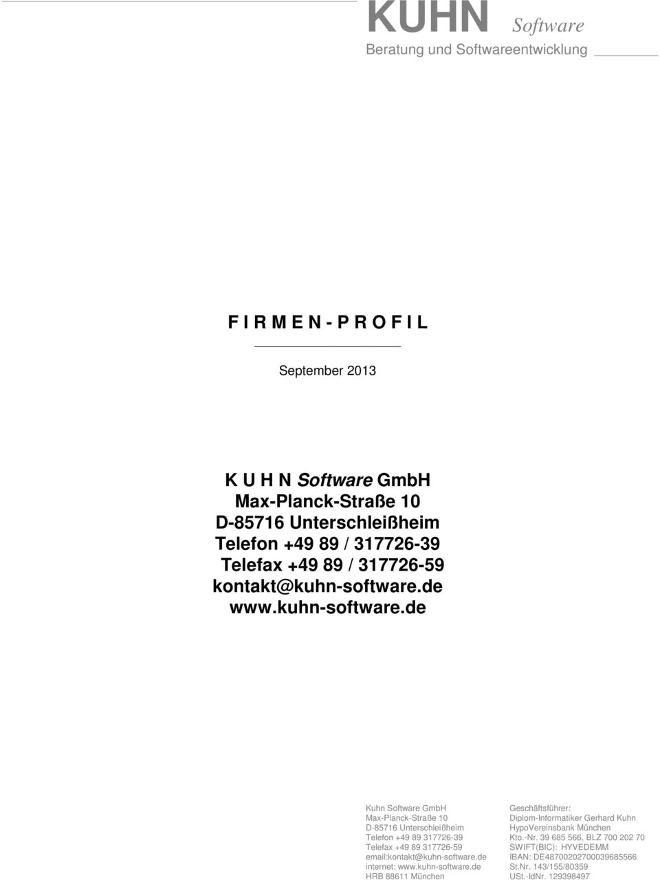 de www.kuhn-software.