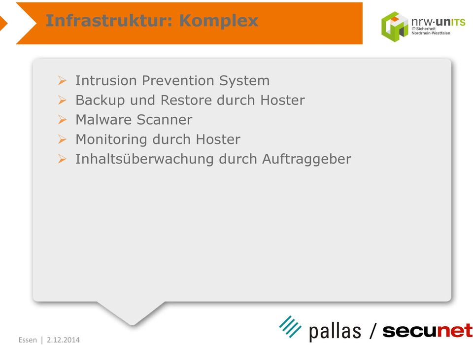 durch Hoster Malware Scanner Monitoring