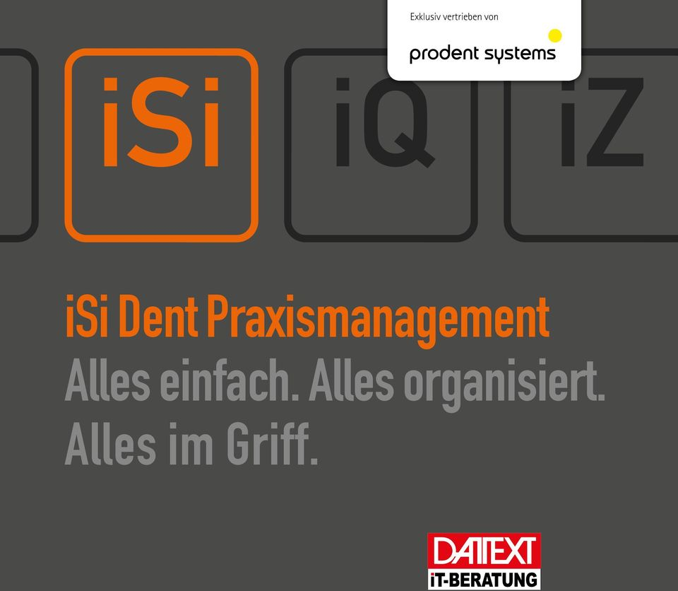 Praxismanagement Alles