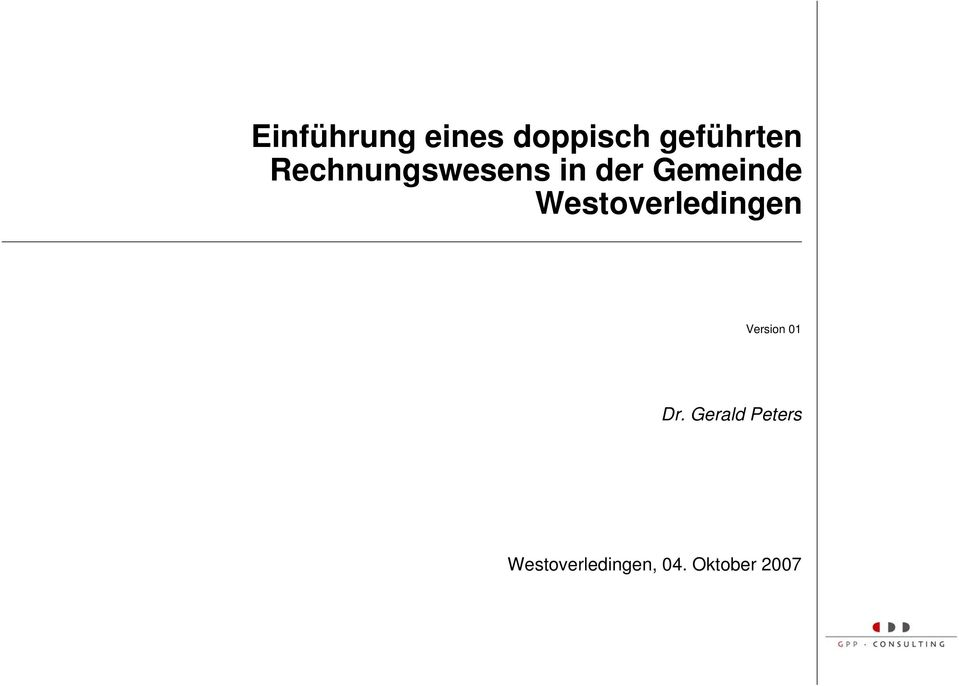Westoverledingen Version 01 Dr.