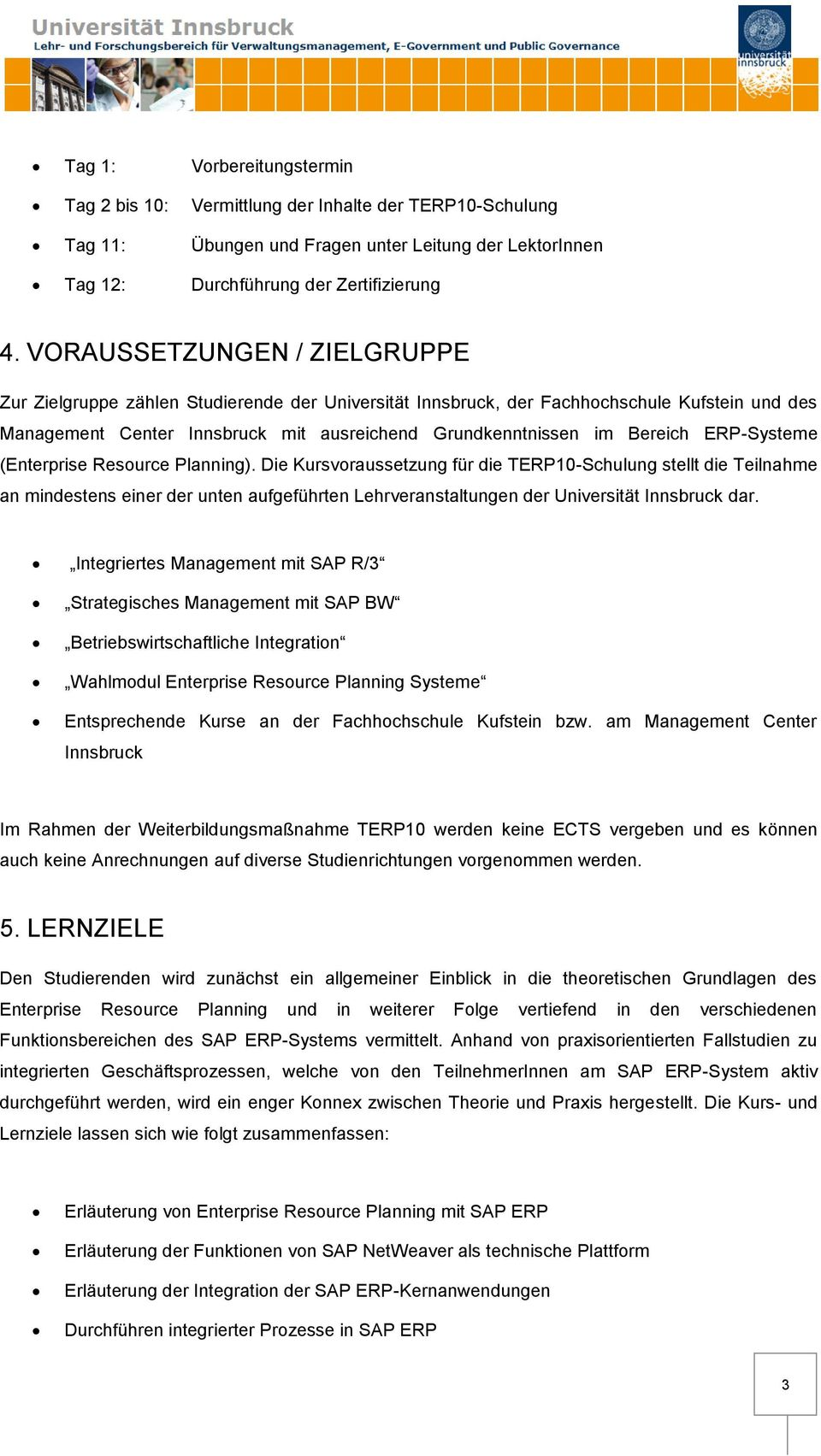 ERP-Systeme (Enterprise Resource Planning).