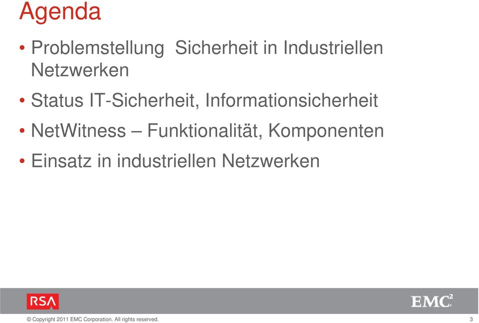 IT-Sicherheit, Informationsicherheit