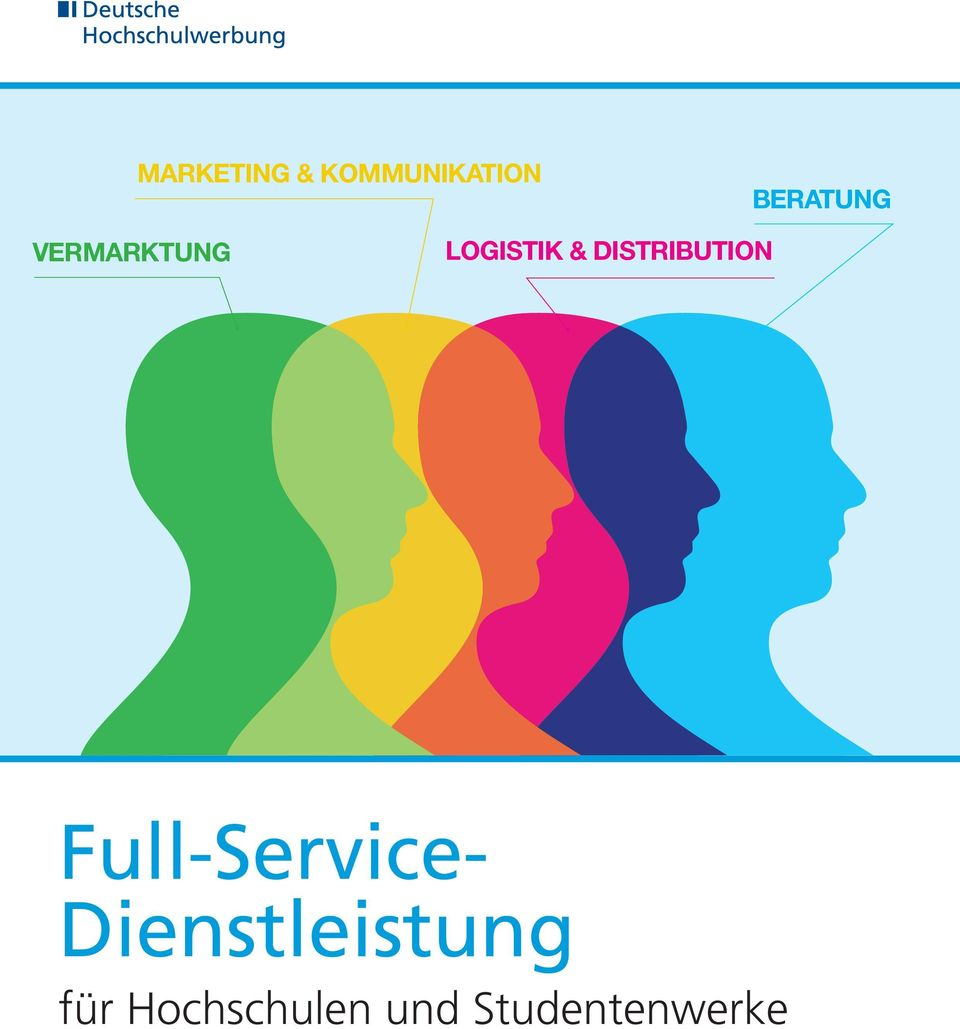 DISTRIBUTION Full-Service-