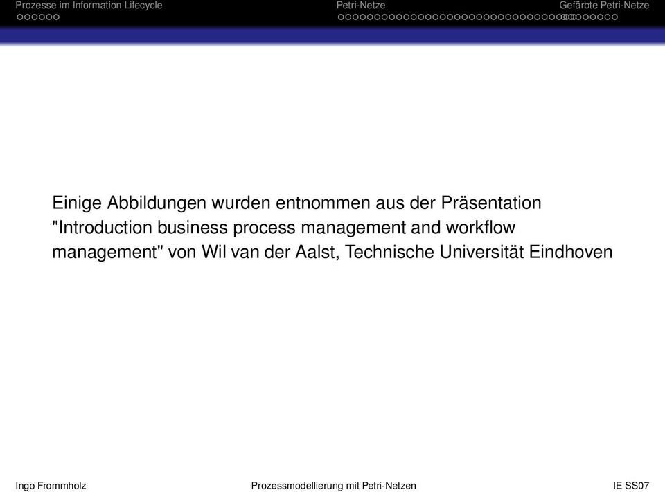 "management and workflow management"" von Wil"