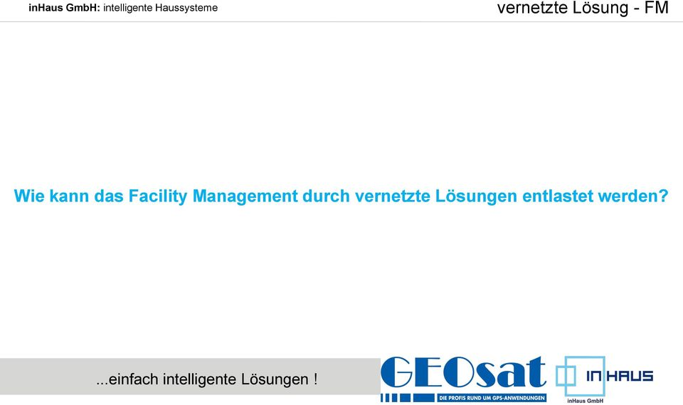 Management durch