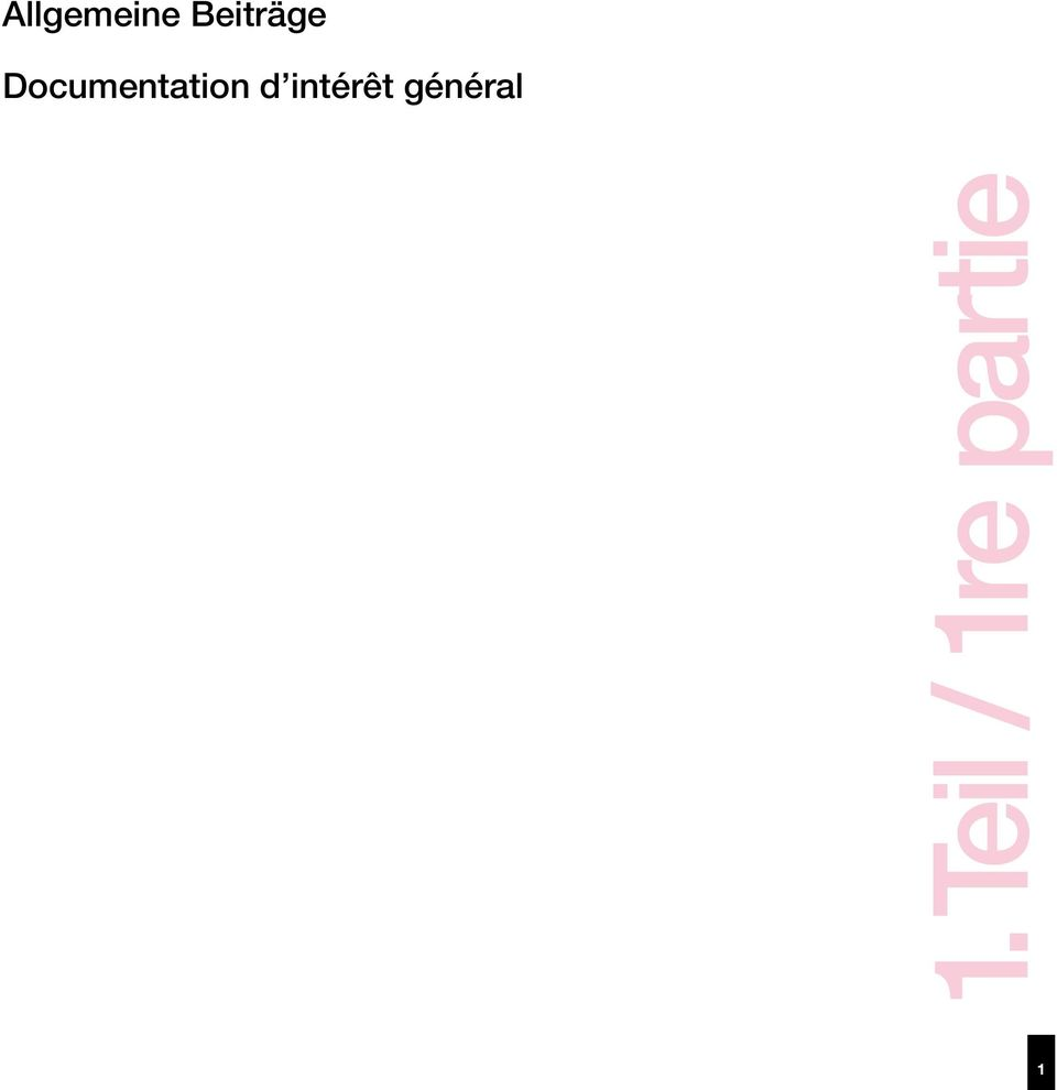 Documentation d