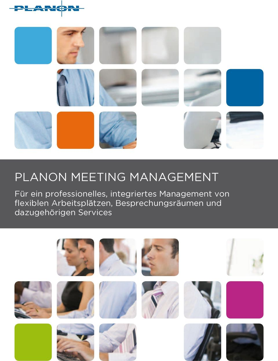 Management von flexiblen