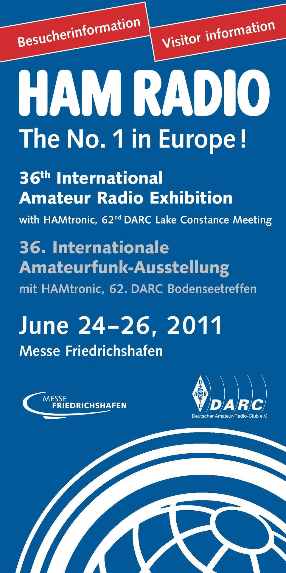 DARC Lake Constance Meeting 36.