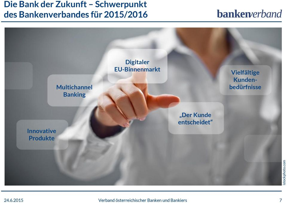 2015/2016 Multichannel Banking Digitaler EU-Binnenmarkt