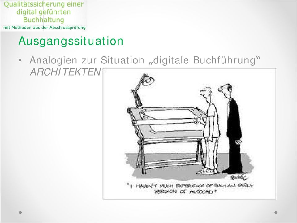 Situation digitale
