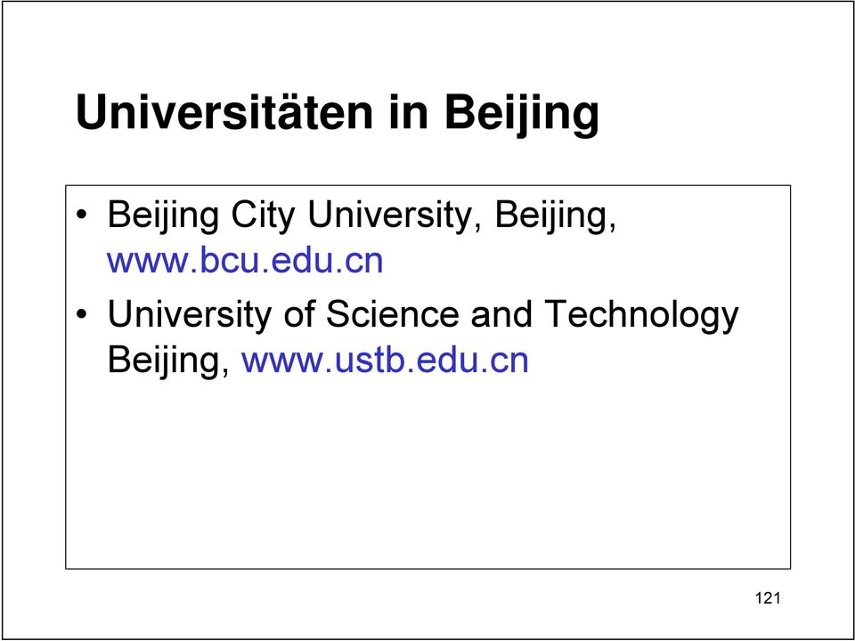 edu.cn University of Science and