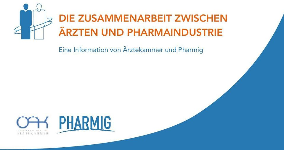 Pharmaindustrie Eine