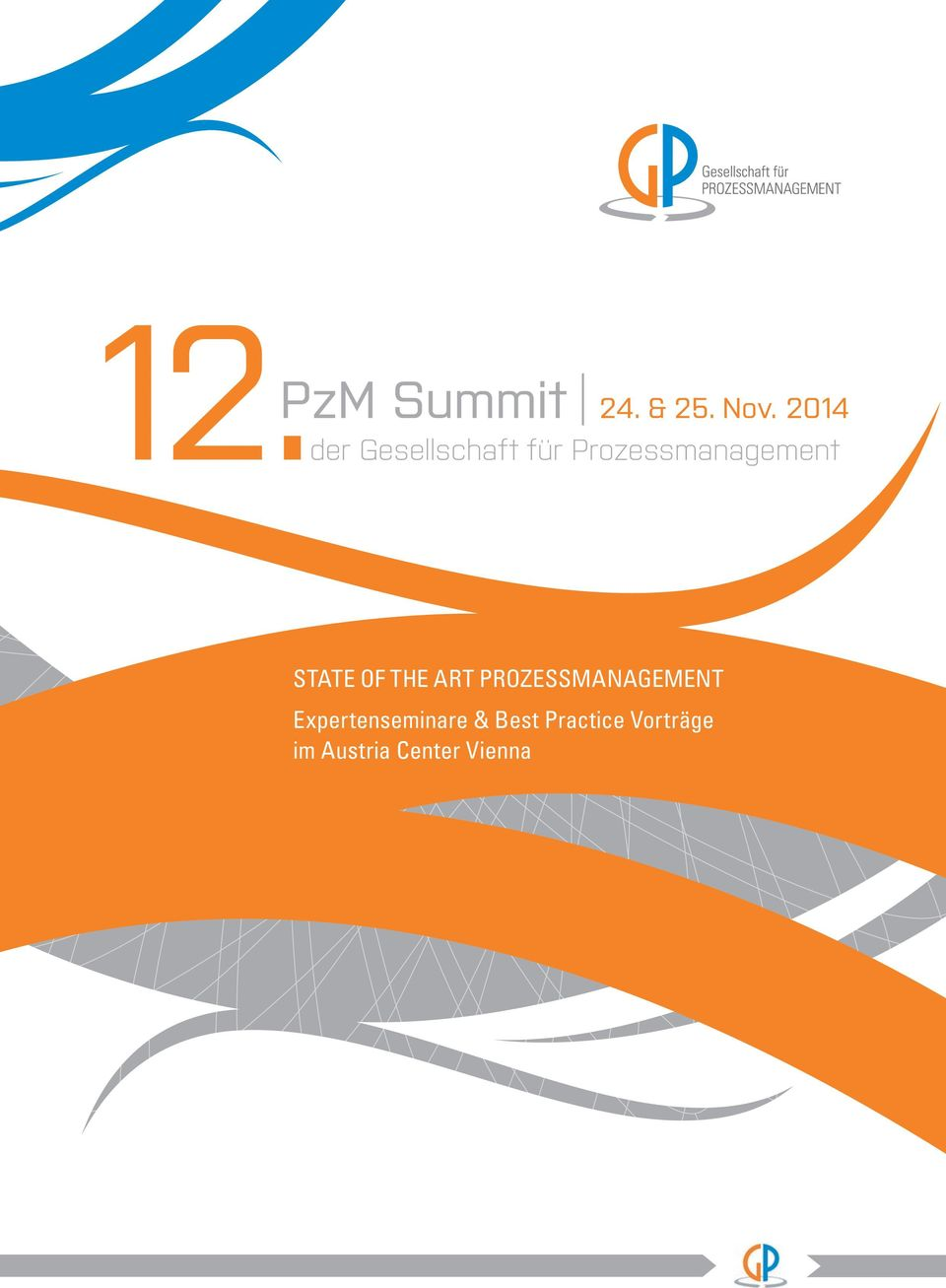 2014 STATE OF THE ART PROZESSMANAGEMENT