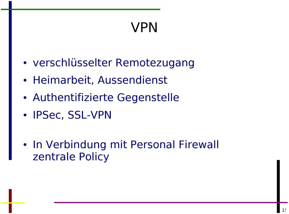 Authentifizierte Gegenstelle IPSec,